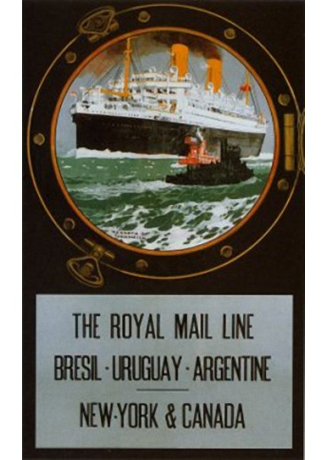 Royal Mail Line