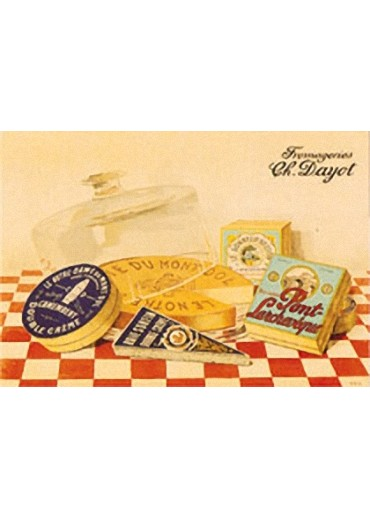 Fromageries Ch. Dayot