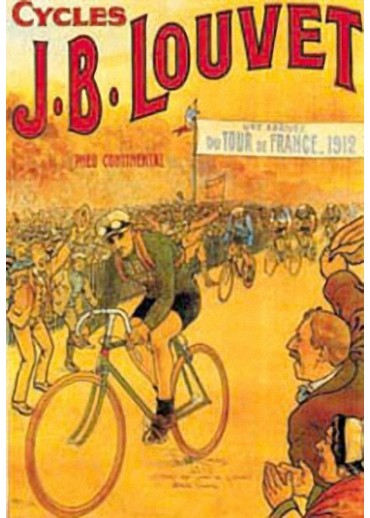 Cycles J.B. Louvet
